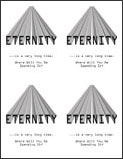 Eternity Tract - Side One