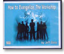 Item #305 - Evangelism Workshop CD Set