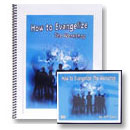 Evangelism Workshop CD/Workbook Combo Set